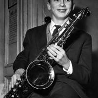 Henning (Carlsson), Jan – tenorsaxofonist med mera