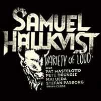 SamuelHallkvistVarietyofloud