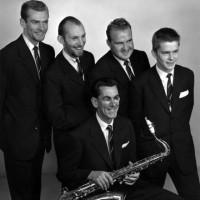 Tidlund, Martin – tenorsaxofonist, klarinettist, orkesterledare med mera