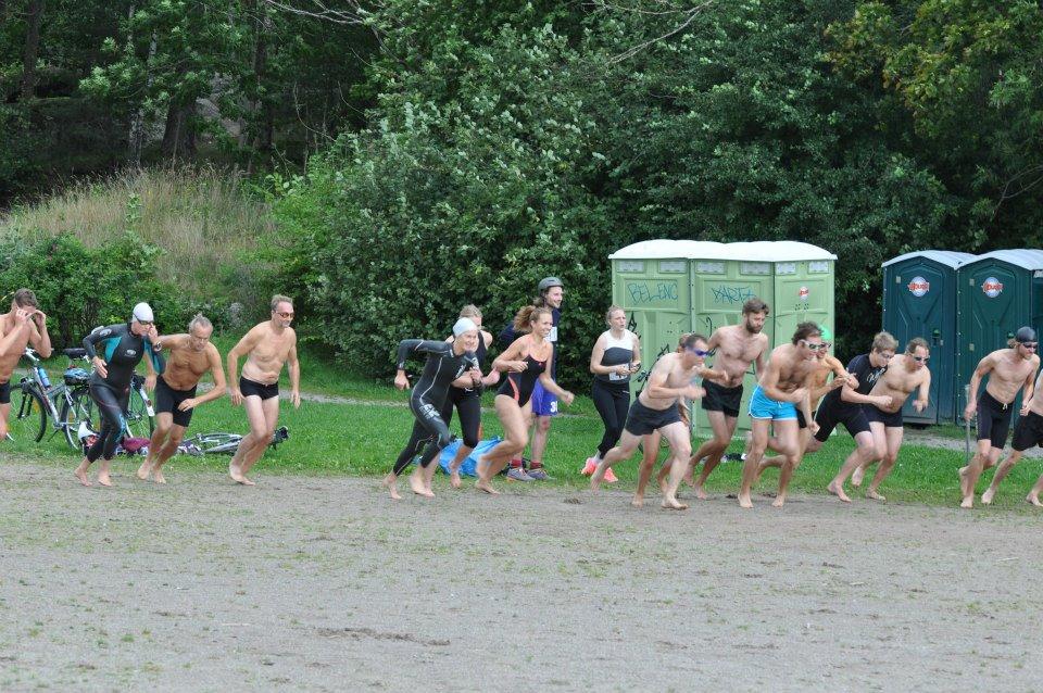Triathlon 5