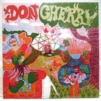 DONCHERRY