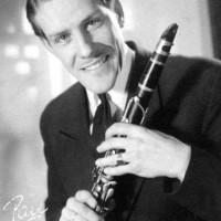 Douglas, Sven (Andersson) – orkesterledare, pianist, klarinettist, saxofonist