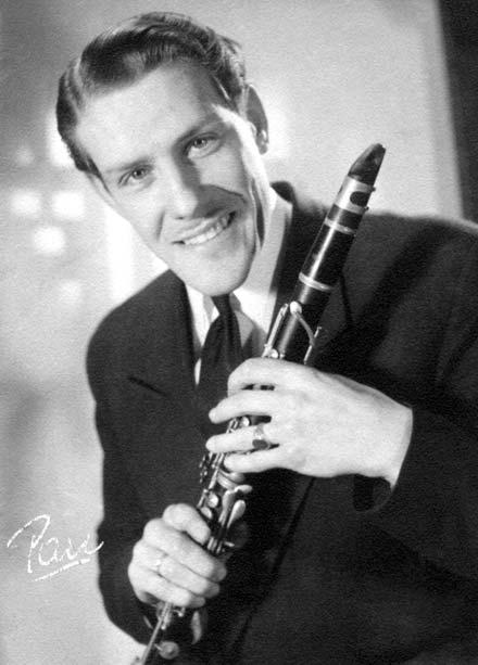 Douglas-Sven-c-1940-tal
