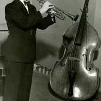 Jacobsson, Olle – trumpetare, arrangör