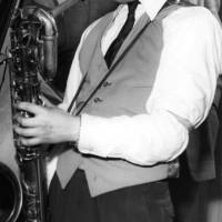 Jansson, Lennart – klarinettist, saxofonist
