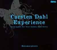 CARSTENDAHLExperience
