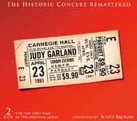 JudyGarlandTheCarnegieHallConcert