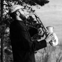 """Nordström, Bengt """"Frippe"""" – saxofonist med mera"""
