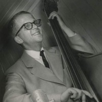 "Wittström, Bengt ""Bengan""  – kontrabasist, radioproducent och jazzforskare"