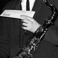 Wärmell, Bo – tenorsaxofonist
