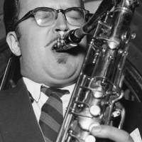 Löfdahl, Bertil – saxofonist, klarinettist och orkesterledare