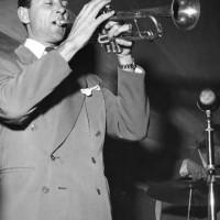 Sjöholm, Sven – trumpetare, orkesterledare