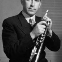 """Törnblad, Gösta """"Chicken"""" – trumpetare"""