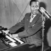"Woode Senior, James ""Jimmy"" – pianist"