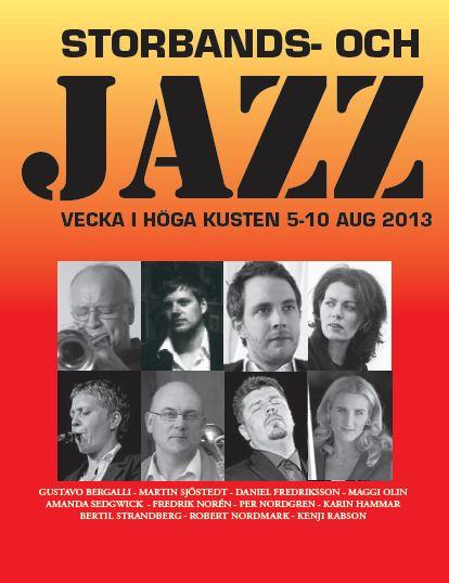 JazzkursHogaKusten