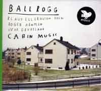 BallroggCabinmusic