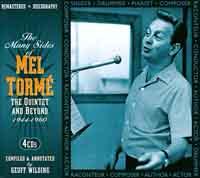 MelTorme