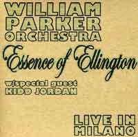 WilliamParkerEssenceofEllington