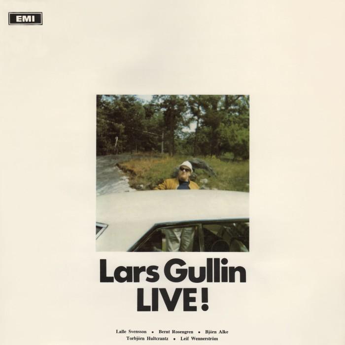 EMI LarsGullinLive