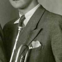 Hedberg, Olle – trumpetare