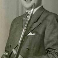 Hedberg, Sven – trombonist