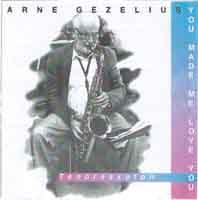 ArneGezelius