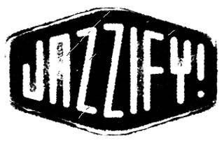 Jazzify logo
