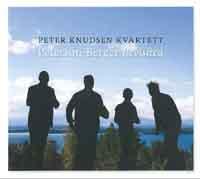 PeterKnudsenKvartett