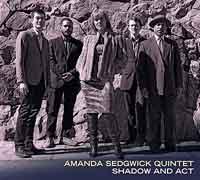 AmandaSedgwickQuintet frontcover small
