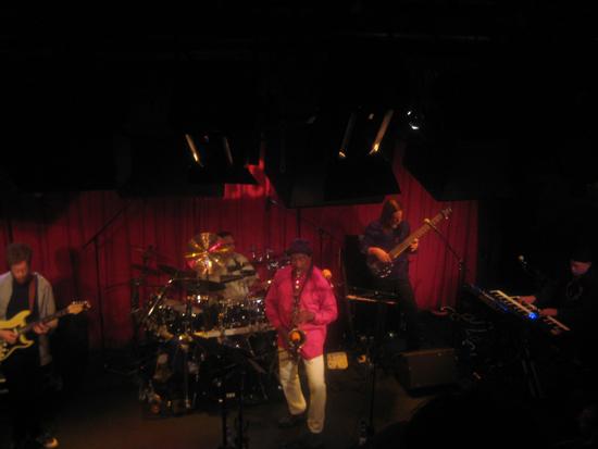Zappa grupp