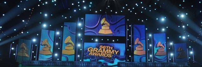 Grammy2014 logo