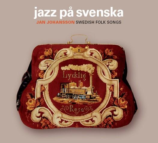 JazzPaSvenska cover