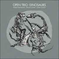 OpenTrio Dinosaurs
