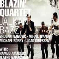 BlazinQuartetJalkanbazz