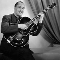 "Hanson, ""Charlie""- gitarrist, banjoist"