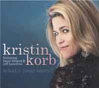 KristinKorbWhatsyourstory