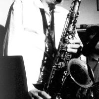 Lindskog, Anders – tenorsaxofonist