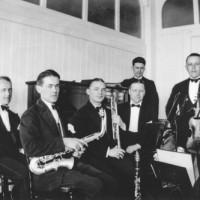 "Henricson, Olle ""Bejsan"" – klarinettist, alt- och tenorsaxofonist"