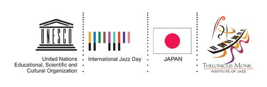 InternationalJAzzDay Logo