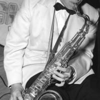 Dahlin, Börje – tenorsaxofonist