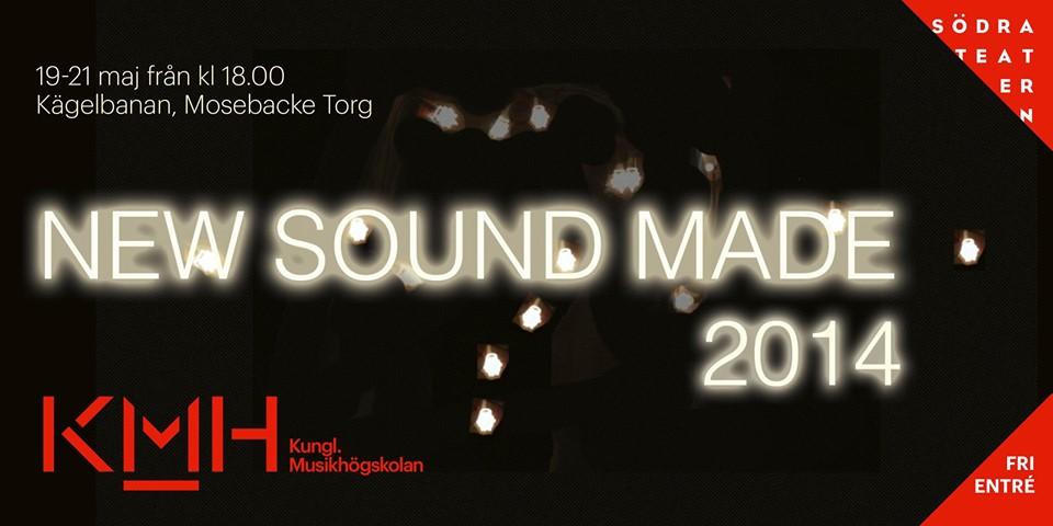 NewSoundMade2014