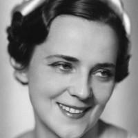Wassberg Greta  – sångerska