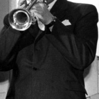Welander, Herbert – trumpetare, sångare