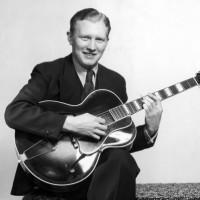 "Larsson, Birger ""Gäddan"" – gitarrist"