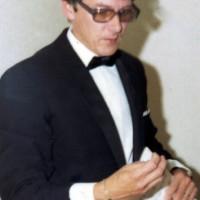 Rosendahl, Claes – saxofonist, klarinettist, flöjtist, arrangör, kompositör, dirigent