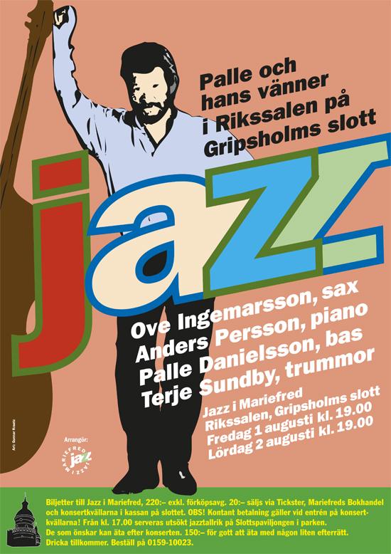Jazz-AffischPalleDanielsson140801