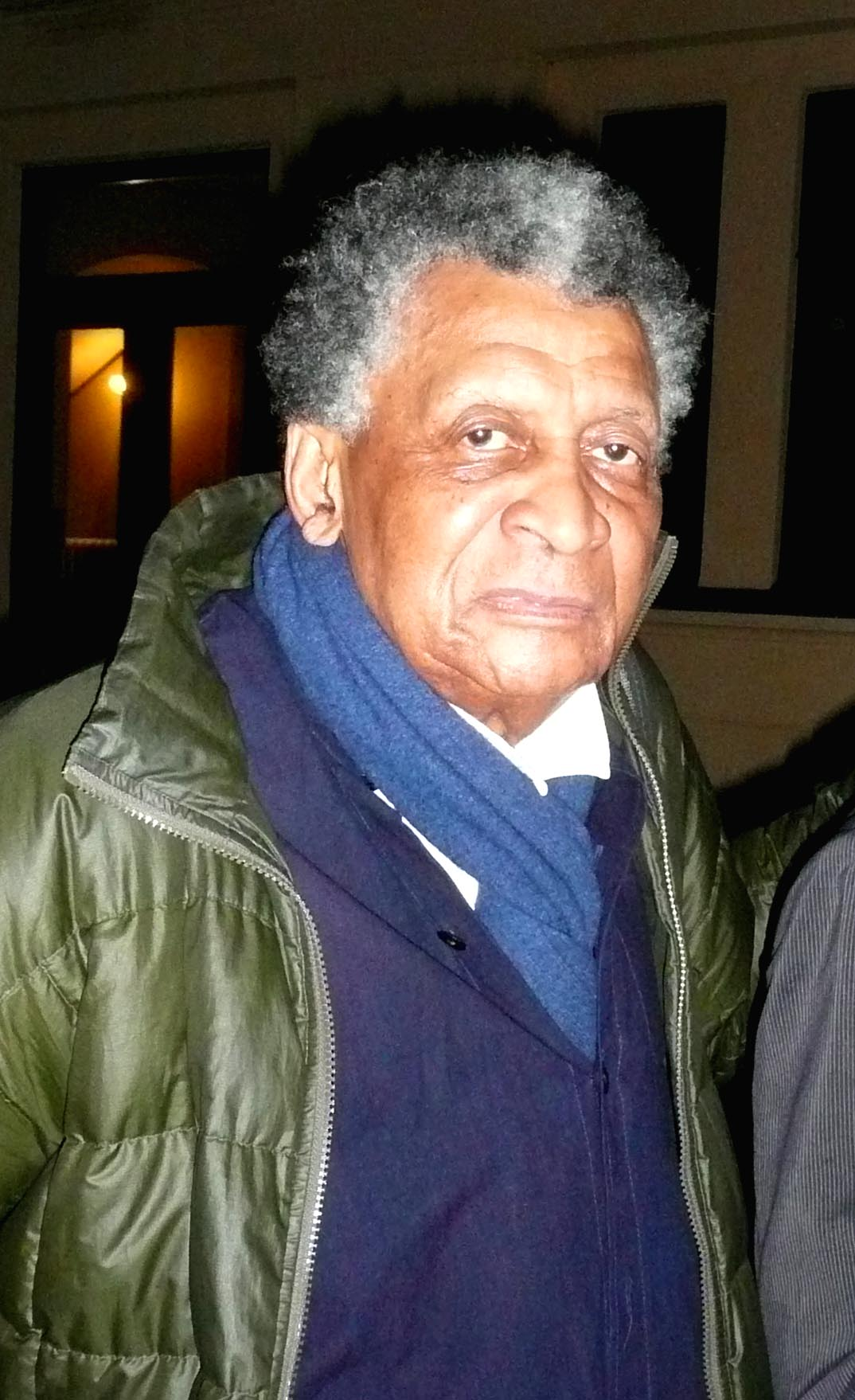 AbdullahIbrahim JanOlsson