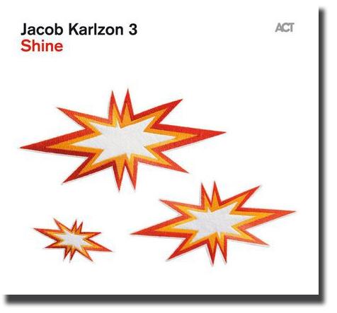 JacobKarlzzon Shine