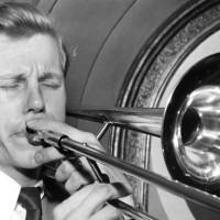 Johansson/Brodén, Richard – trombonist