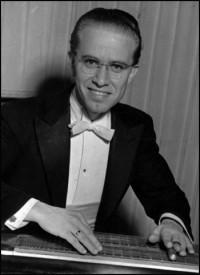 Niels Foss - basist